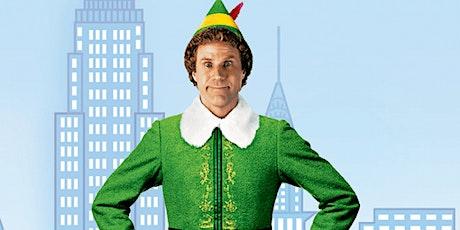 Holiday Movie Night: Elf tickets