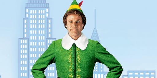 Holiday Movie Night: Elf