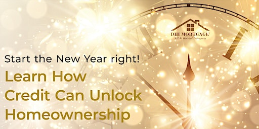 Learn How Credit Can Unlock Homeownership, Douglasville, GA!