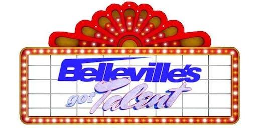 Bellevilles Got Talent