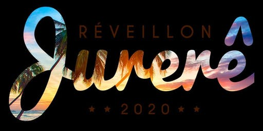 Réveillon Jurerê 2020 | Chegou o Seu Momento