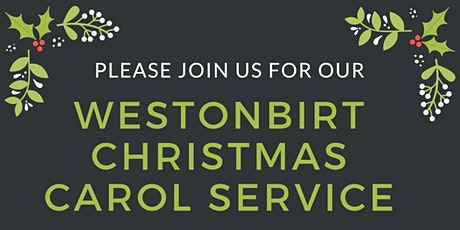 Tetbury Church Carol Service tickets