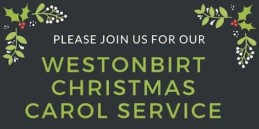Tetbury Church Carol Service