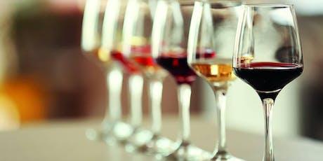 De wijnproeverij en netwerkborrel van MeerBusiness op 25 februari 2020 tickets