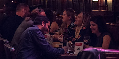 Speed Dating in Central London tickets