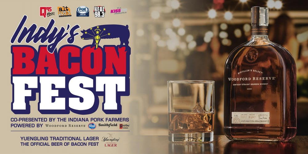 Bacon Festival 2020.Indy S Baconfest 2020 Tickets Indianapolis Eventbrite