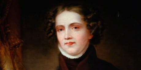 Writing Anne Lister: An  LGBT+ History tickets