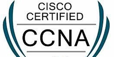 Cisco CCNA BootCamp tickets