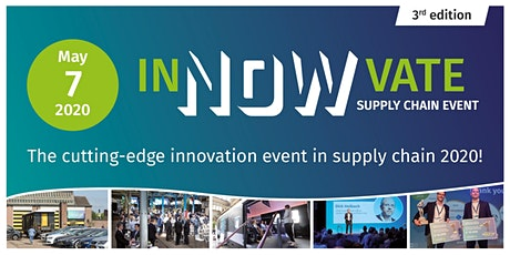 InNOWvate Supply Chain Event - 7 mei 2020 tickets
