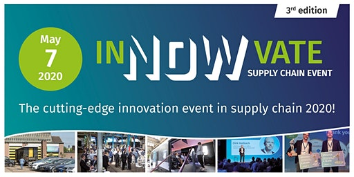 InNOWvate Supply Chain Event - 7 mei 2020