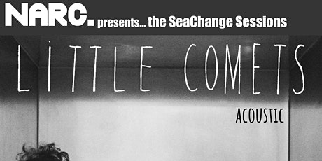 Little Comets (Acoustic) tickets