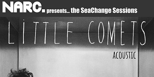 Little Comets (Acoustic)
