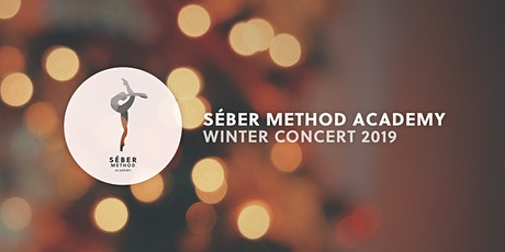 Séber Method Academy Winter Concert 2019 tickets