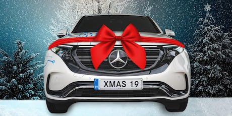 Electric Christmas networking evening at Mercedes-Benz of Taunton tickets