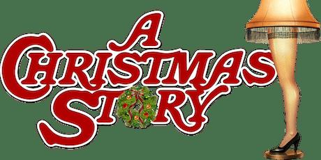 Holiday Movie Night: A Christmas Story tickets