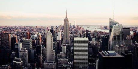 Go To Market USA 2020 - US Expansion Planning Workshop tickets