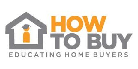 How to Buy  - First Time Buyers & Home Movers tickets