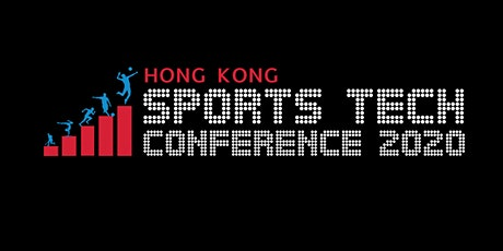 Hong Kong Sports Tech Conference 2020 tickets