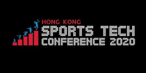 Hong Kong Sports Tech Conference 2020