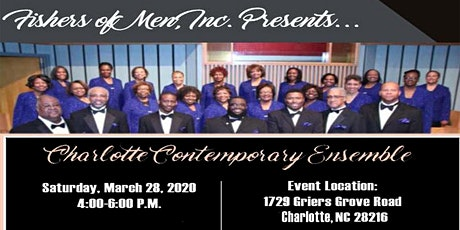 Charlotte Contemporary Ensemble tickets