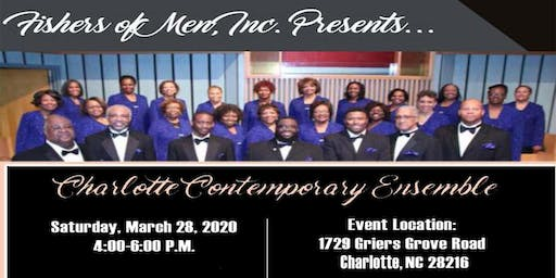 Charlotte Contemporary Ensemble