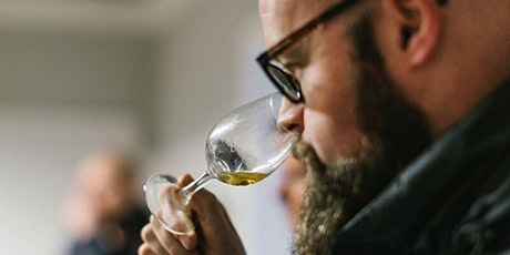 The Amateur Drammer Presents: A Whisky Tasting - The Legends of Speyside tickets