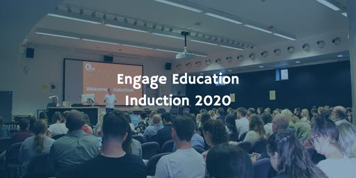January 2020 Teacher Induction