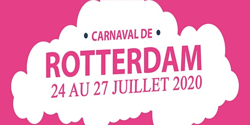 Carnaval de Rotterdam 2020