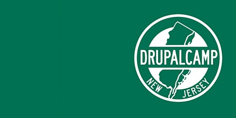 DrupalCamp NJ 2020 Mentoring & Collaboration tickets