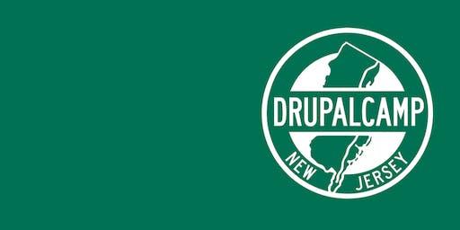 DrupalCamp NJ 2020 Mentoring & Collaboration