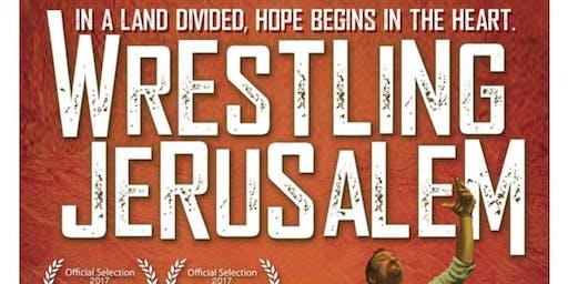 Film: Wrestling Jerusalem