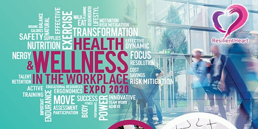 ResilientHeart Health & Wellness in the Workplace EXPO
