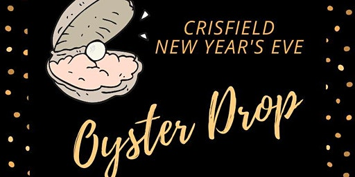 New Year's Eve Oyster Drop