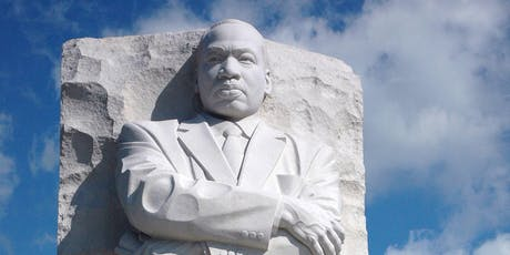 17th Annual Dr. Martin Luther King Birthday Observance & Awards Breakfast tickets