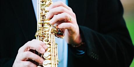 UofL Saxophone Sunday 2020 tickets