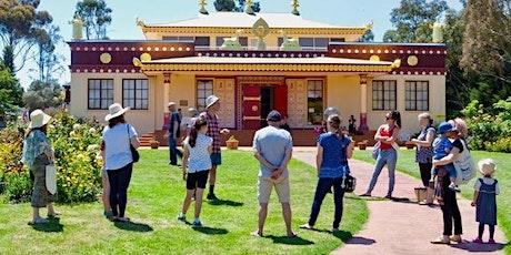 Rose Garden Open Days tickets