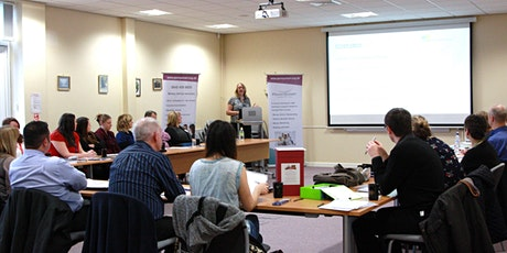 N Wales Winter Financial Capability and Well-Being Forum 2020 tickets