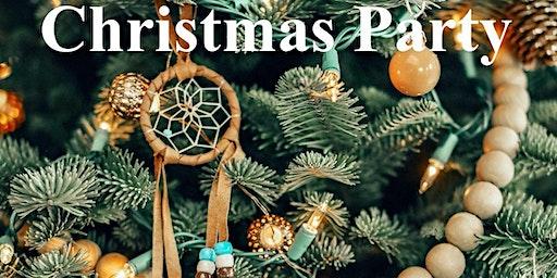 Vinyasa & Vino Yoga Flow and Christmas Party