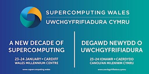 A New Decade of Supercomputing