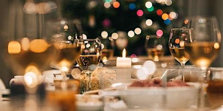 Kerstdiner en Algemene Leden Vergadering 2019 tickets
