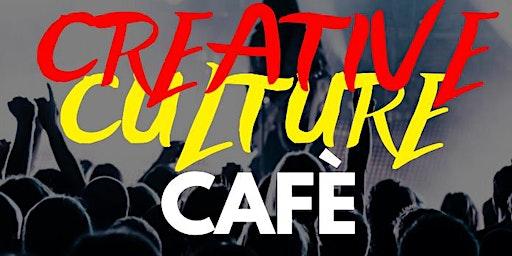 Creative Culture Cafe