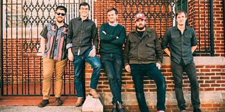 Town Mountain w/ Anya Hinkle & Tellico at Boone Saloon tickets