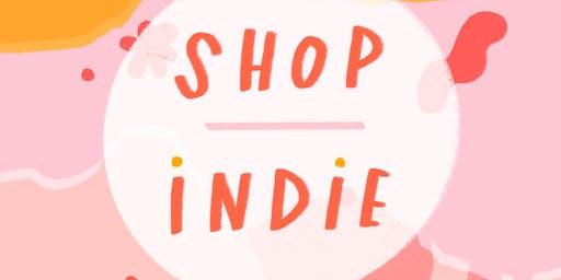 Shop Indie Late Night Market