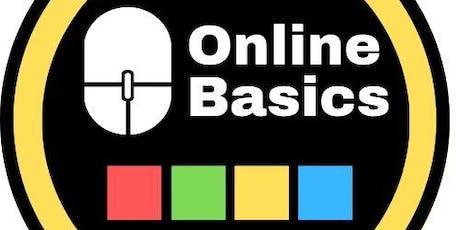 Learn My Way, Basic Computer Training tickets