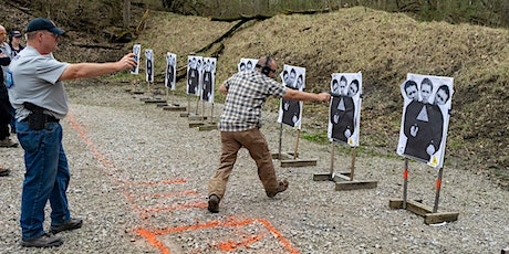 Concealed Carry:  Advanced Skills and Tactics (Culpeper) tickets
