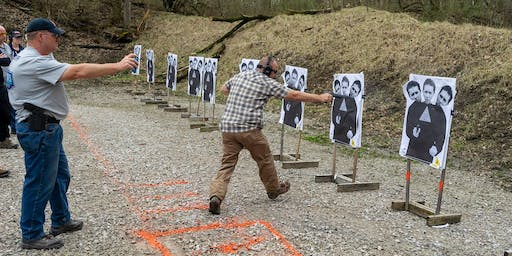 Concealed Carry:  Advanced Skills and Tactics (Culpeper)