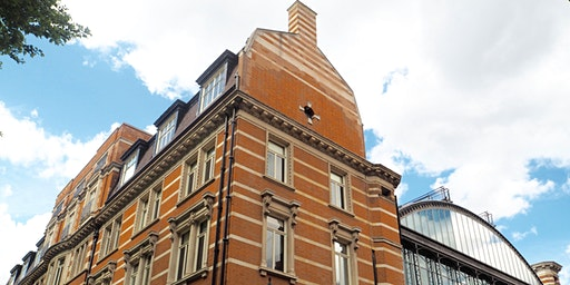 Adams Antiques Fairs at The Royal Horticultural Hall March 2020