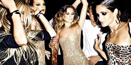 NYC's Best New Years Eve Singles Party - For beautiful, intelligent and classy singles ages 20s, 30s and 40s tickets