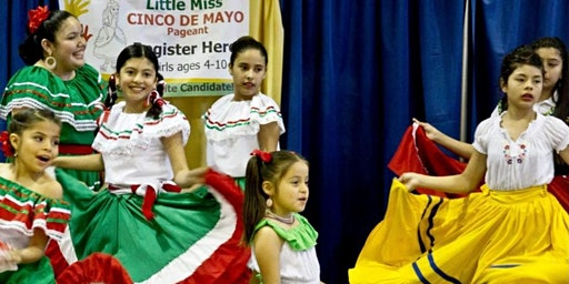 32nd CINCO DE MAYO Multicultural Festival Health/Education and Job Fair