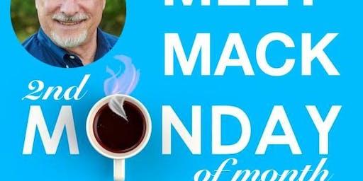 Meet Mack Monday